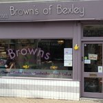 Browns of Bexley - Delicatessen