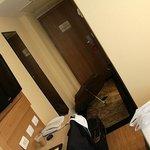 Single room 1007.