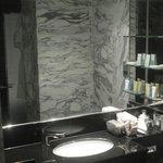 Spotless Bathroom - Marylebone