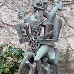 museum Zadkine een van zijn bekendste werken