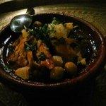 Photo of La cocina del desierto