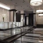 Silversmith Hotel Lobby