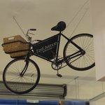 Delivery Bike?