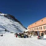 Relais du Col du Mont Cenis