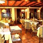Photo de Hotel Area Tudanca Aranda