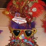 Red Hat Las Vegas Visor