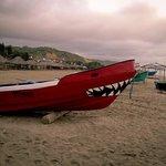 Canoa Beach, Ecuador