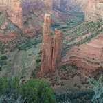 SpiderRock at Canyon De Chelly