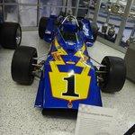 1971 Indianapolis 500 Winner