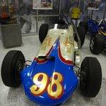 1963 Indianapolis 500 Winner