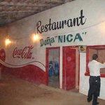 Dona Nica's