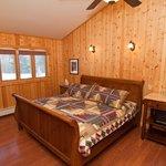 Birkie guest room