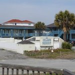 Island Resort Motel
