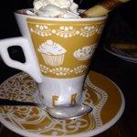 Cioccolata calda!!!