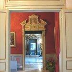 Fuga di stanze del Palazzo Arcivescovile