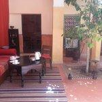 Riad Dar Nael, Marrakesh