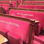 Inside the debate chamber
