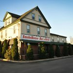 The Smokehouse Bar and Grill