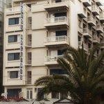 Photo of Hellinis Hotel