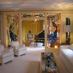 room in Graceland