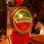 surtidor de Murphy's