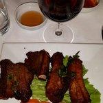 Pork ribs...delicious