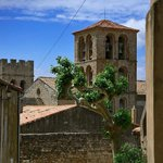 Abbaye et église de Caunes