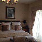 Heart Bedroom