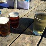 Cider & Ale