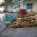 piscina interior climatizada
