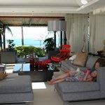 Banyan Living Room