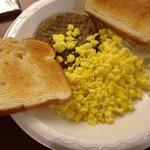 Free Breakfast Fare