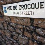 Rue de Crocque