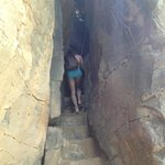 Passaggio per Baia do sancho