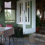 Gingbua Thai Restaurant, 3501 Rice Street, Lihue, Kauai, Hawaii