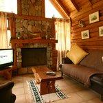 Cabañas en Bariloche