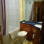 Room 20 en-suite