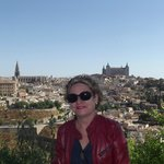 Vista geral de Toledo