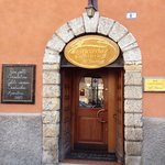 Entrata caffetteria Al Duomo