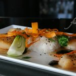 Scallop Feature