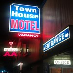Photo de Town House Motel - Historic Old Town