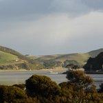 Porpoise Bay, Waikawa