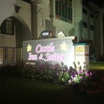 The Castle Inn and Suites, Anaheim, CA