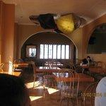 Fuente Pension house Restaurant