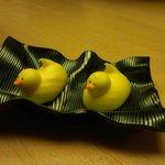 MiniBar's 'Rubber Ducky'