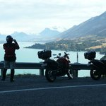 Road to Paradise(Glenorchy)