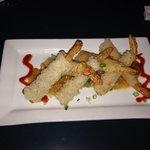 Bangkok shrimp!