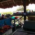 Andale bar