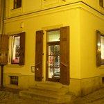 Grand Cru Wine Gallery in Bratislava