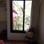 La ventana de mi cuarto